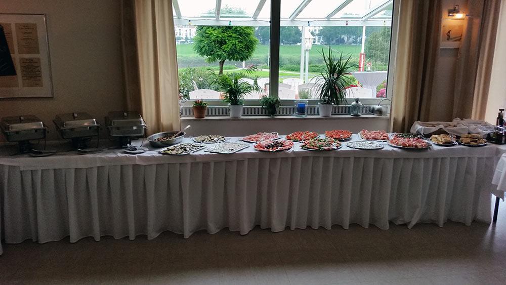 Familienfeiern | Hochzeit - Konfirmation - Geburtstag