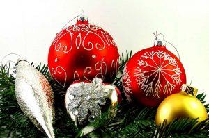 Weihnachtsfeier im Al Pontile