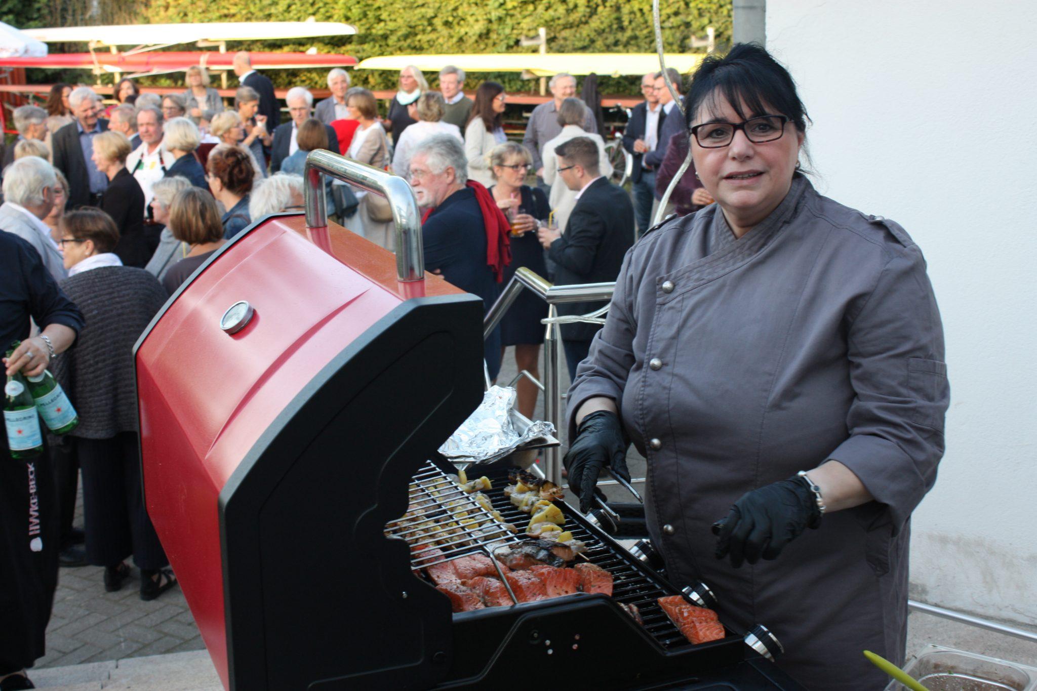 Antonella Kunitz – Al Pontile